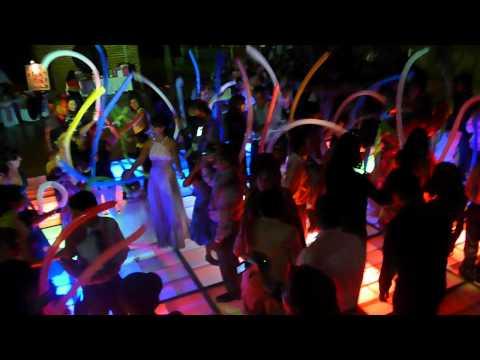 luz y sonido lo mejor para tus fiestas