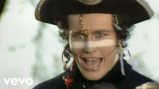 getlinkyoutube.com-Adam & The Ants - Stand And Deliver