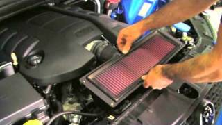 getlinkyoutube.com-INSTALLATION VIDEO: Orssom Performance Cold Air Induction