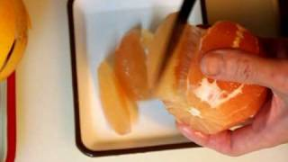 getlinkyoutube.com-たかシェフのグレープフルーツの剥き方