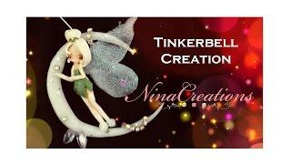 getlinkyoutube.com-Creando con Nina - trilly/tinkerbell