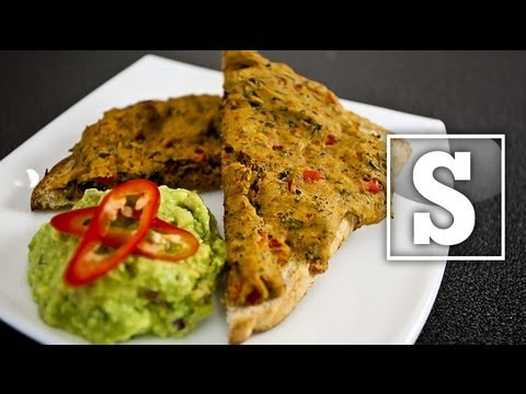 MEXICAN BEANS ON TOAST RECIPE ft Tom Ska - SORTED