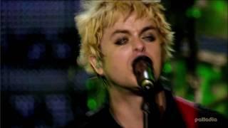 getlinkyoutube.com-Green Day - Basket Case (Live)