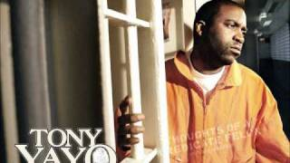 Tony Yayo - Welcome To The Jungle