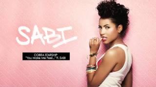 "getlinkyoutube.com-Cobra Starship ft. Sabi - ""You Make Me Feel...."" [Audio]"