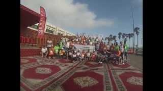getlinkyoutube.com-CSEJL  Semi marathon el jadida le 08 06 2014