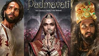 Padmavat Movies Preview Full HD