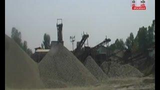 स्टोन क्रेशरों पर प्रशासन और खनन विभाग ने की छापेमारी, लगाई 3 करोड़ की पेनल्टी