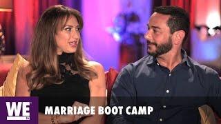 getlinkyoutube.com-I NEED TO LOOK GOOD   Marriage Boot Camp: Reality Stars Season 6