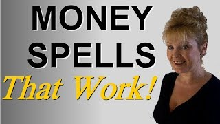 getlinkyoutube.com-Money Spells That Work For Free Revealed by a Real Witch