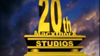 getlinkyoutube.com-Century Fox MacxthorX