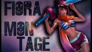 Fiora Montage | Life is GG