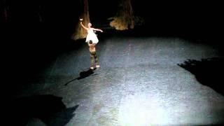 getlinkyoutube.com-Naïla (Myriam Ould-Braham) - La Source Act 1- Palais Garnier, November 3rd, 2011