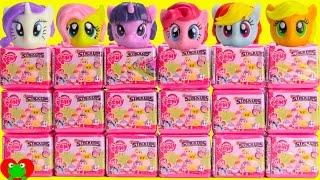 NEW My Little Pony Stackems Fashems