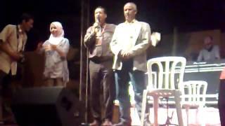 getlinkyoutube.com-مهرجان الدشيرة تكريم الفنان  الأستاذ أحمد أوتمراغت