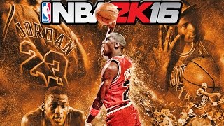 getlinkyoutube.com-NBA 2K16 - Official Michael Jordan Trailer and Gameplay