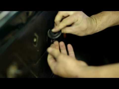 Как снять ручку механического стеклоподъемника на автомобилях ВАЗ