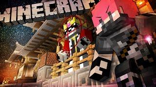 """getlinkyoutube.com-[PC] 두번째 암살 미션 """"빅민 왕 암살"""" [마인크래프트 : 암살2] Minecraft   찬이"""