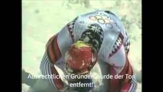 getlinkyoutube.com-Die schlimmsten Skiunfälle der Geschichte Teil 5 [Special Video]/ The worst skiing accidents part 5