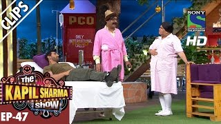 When Rajesh Arora insulted Bumper -The Kapil Sharma Show-Ep.47-1st October 2016