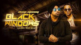 Deep Money: Black Windows | Enzo | NS Chauhan | Latest Punjabi Songs 2016 | T-Series