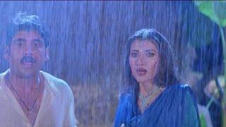 getlinkyoutube.com-Nagarjuna,Sakshi Sivanand Romantic Scene || Sitaramaraju Movie || Harikrishna,Nagarju