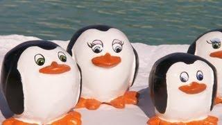 getlinkyoutube.com-How 2 Make Your Own Whimsical Penguin