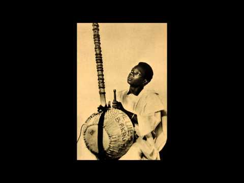 Toumani Diabaté Live @ the South Bank, London 26th June 1987
