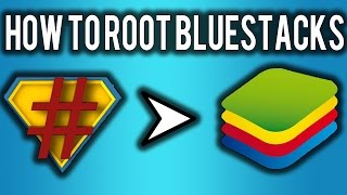 getlinkyoutube.com-How to Root Bluestacks 2.0 [2016] !