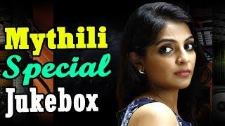 Mythili Special Jukebox | Mammootty | Sreenivasan | Jayasurya | Asif Ali | Mythili movies