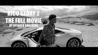 getlinkyoutube.com-Rico Story 2 (2015) (The Full Movie) By Speaker Knockerz