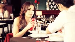 getlinkyoutube.com-Esperanza y Tomás ~ Tú me cambiaste la vida.