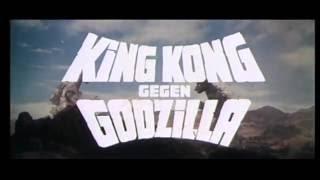 getlinkyoutube.com-Godzilla vs. Mechagodzilla (1974) - German Theatrical Trailer (NTSC, 480p)
