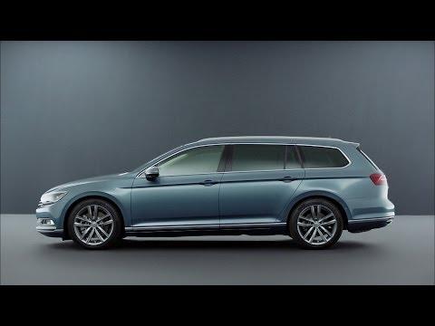 New 2015 Volkswagen Passat Variant