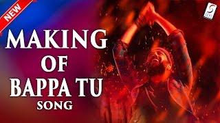 "getlinkyoutube.com-MAKING SONG | Film Banjo Bappa Tu | With ""Ritesh Deshmukh"""