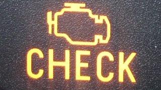 getlinkyoutube.com-Free easy DIY fix for check engine light with codes P0440, P0441, P0446