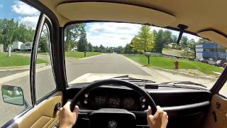 getlinkyoutube.com-1976 BMW 2002 - WR TV POV Test Drive