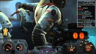 getlinkyoutube.com-[好色龍] 讓我們一起來玩Fallout 4!第二輪 #15 - 全能住宅爛造王