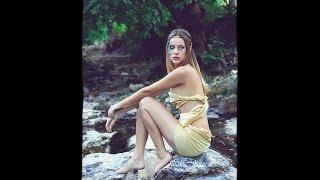 صور غير مألوفة للممثلة التركية فريدة بطلة مسلسل سامحيني ( شيما قرقماز)