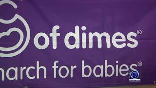 March of Dimes da a conocer detalles de sus eventos del año