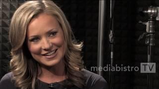 getlinkyoutube.com-Sandra Smith: From LSU Athlete to Fox Business Reporter - Media Beat (3 of 3)