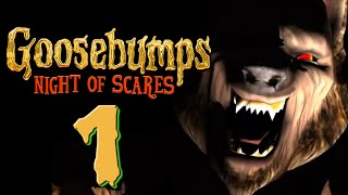 getlinkyoutube.com-Goosebumps: Night of Scares [1] - CHAPTERS 1-3 [Sponsored]