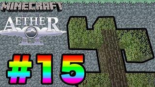getlinkyoutube.com-パンツとサルの浮遊Minecraft - Aether 実況 - #15