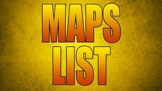 getlinkyoutube.com-Black Ops 3: MULTIPLAYER MAPS LIST! All Map Names!