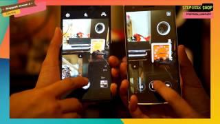 getlinkyoutube.com-StepGeek VS ตอน Review ONe plus one vs OPPO find7a