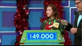 getlinkyoutube.com-TPiR 12/24/10: Christmas Miracle DSW #2