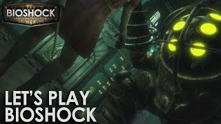 BioShock: The Collection - BioShock Játékmenet