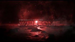 getlinkyoutube.com-GIMP - Speed Art - Free YouTube Banner