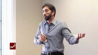 getlinkyoutube.com-Ask with Humility - Khutbah by Nouman Ali Khan