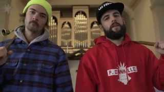 getlinkyoutube.com-Spose & Cam Groves Bill Murray Official Music Video